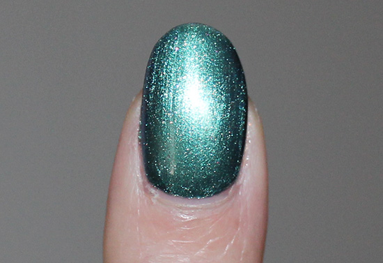 OPI This Color's Making Waves Review & Swatches