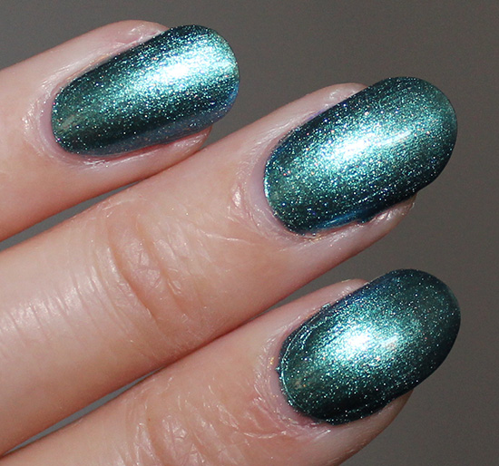 This Color's Making Waves OPI Hawaii Collection