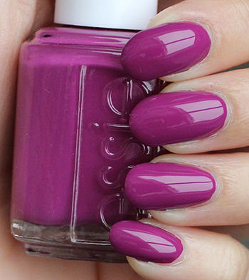 Essie Flowerista Swatches & Review