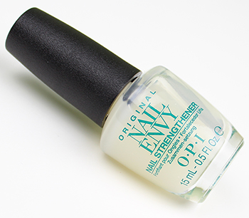 OPI Nail Envy Review & Pictures | Swatch And Learn
