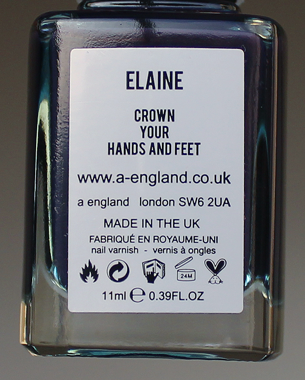 A-England Elaine Review & Swatches