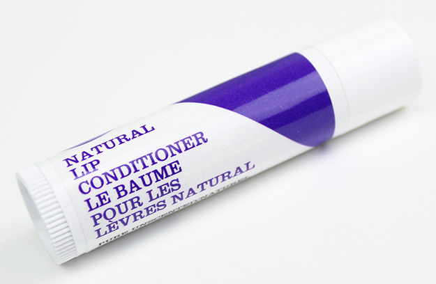 Consonant Natural Lip Conditioner Review