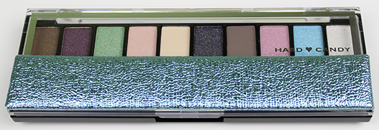 Hard Candy Top Te Eyeshadow Collection