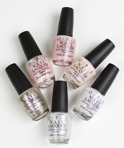 OPI SoftShades 2015 Collection