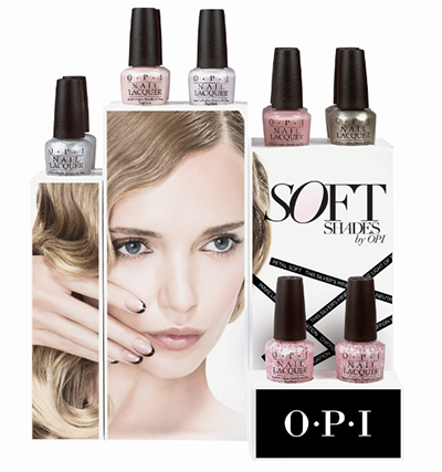 OPI SoftShades Collection 2015