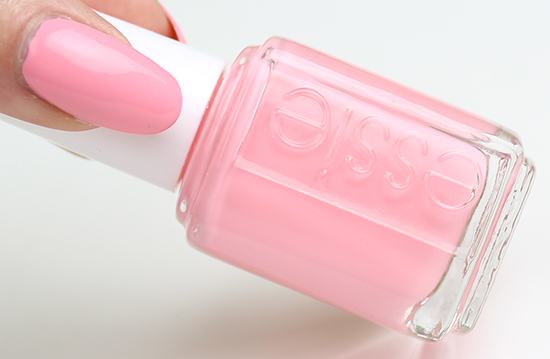 Essie Groove is in the Heart Swatch