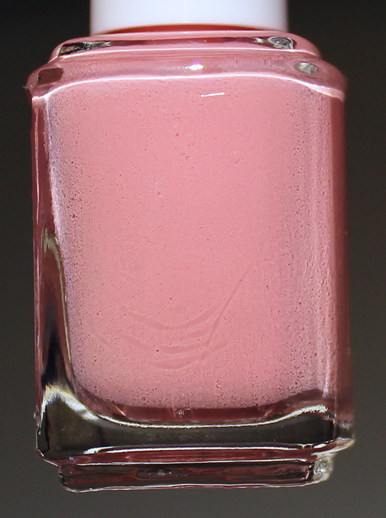Essie Groove is in the Heart Swatches Swatch