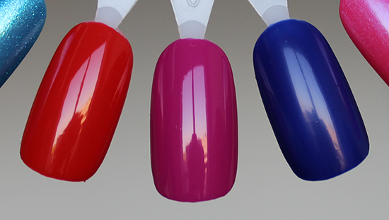 OPI Brights 2015 Swatch Swatches 2
