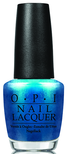 OPI Brights Collection I Sea You Wear OPI