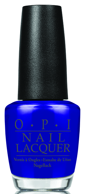 OPI Brights Collection My Car Has Navygation