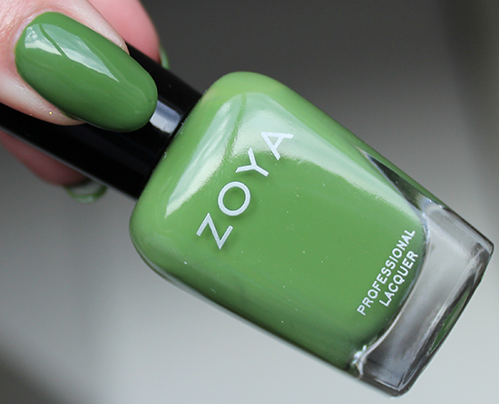 Jace Zoya Swatches & Review