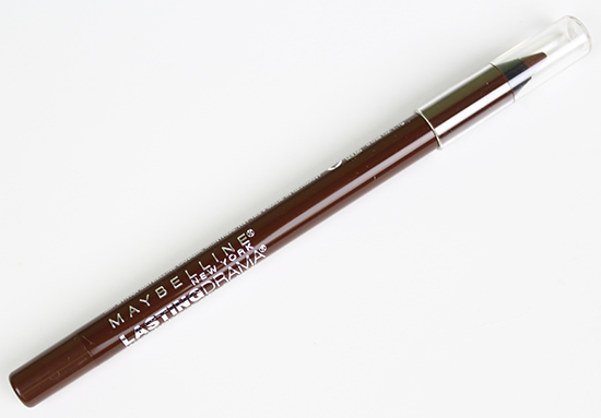 Maybelline Lasting Drama Waterproof Gel Pencil Glazed Toffee Pictures