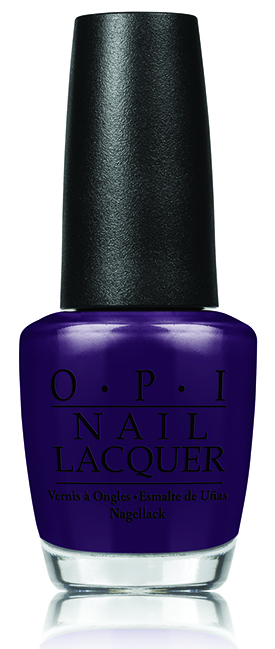 OPI A Grape Affair OPI Coca-Cola Collection 2015