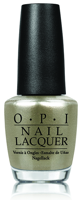 OPI Centennial Silver OPI Coca-Cola Collection 2015