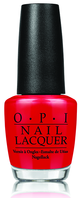 OPI Coca-Cola Red OPI Coca-Cola Collection 2015