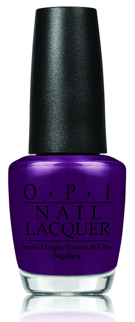 OPI Get Cherried Away OPI Coca-Cola Collection 2015