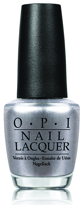 OPI My Signature is DC OPI Coca-Cola Collection 2015