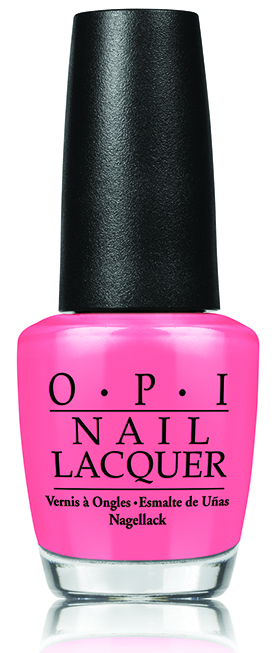 OPI Sorry Im Fizzy Today OPI Coca-Cola Collection 2015