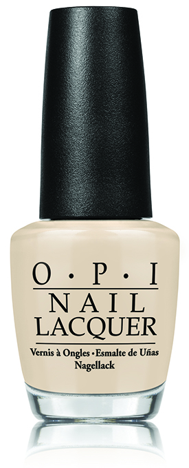 OPI You're So Vain-illa OPI Coca-Cola Collection 2015