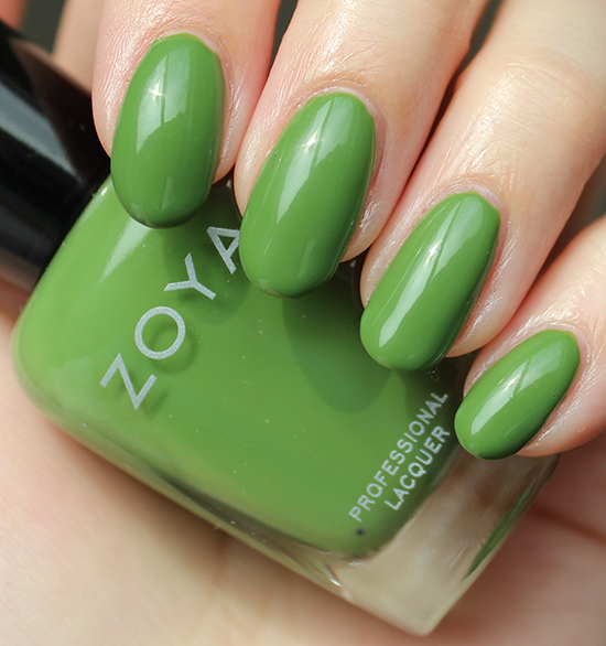 Zoya Jace Review Swatches Photos