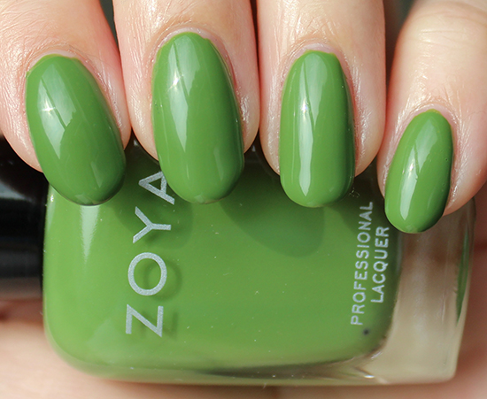Zoya Jace Review Swatches Pics