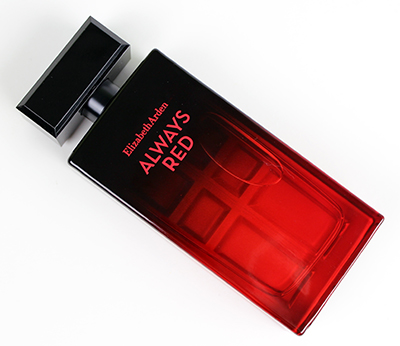 Elizabeth Arden Always Red Perfume Review