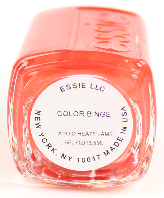 Essie Color Binge Fall 2015 Collection