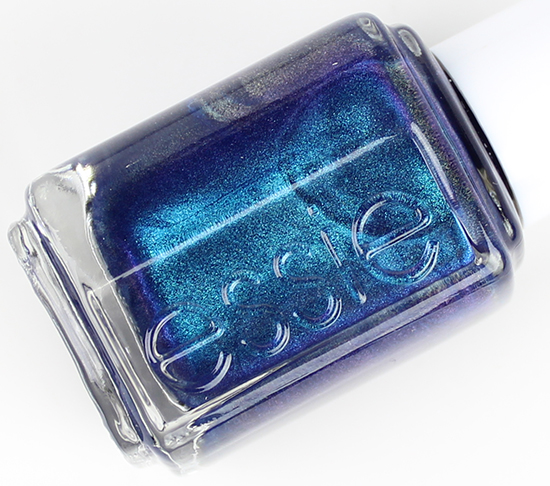 Essie Fall 2015 Collection Essie Bell-Bottom Blues