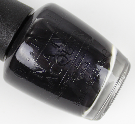 OPI Venice Collection OPI My Gondola or Yours