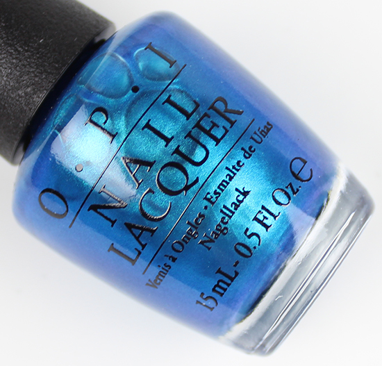OPI Venice Collection OPI Venice the Party