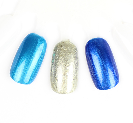 OPI Venice Collection Swatches Swatch