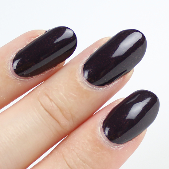 Essie Frock N Roll Review & Swatch