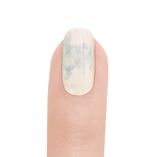 Essie Ink Spill Nail Art 2