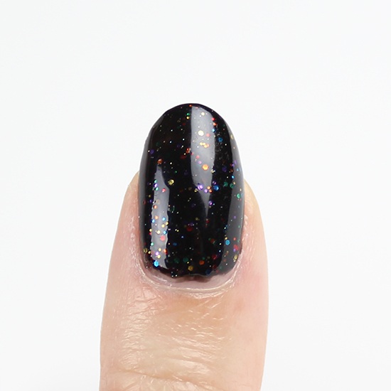 KBShimmer Dark & Twisty Review & Swatches