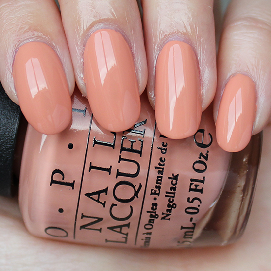 Opi a great opera tunity swatches opi venice collection swatch