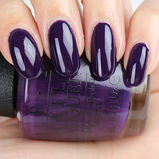 Opi O Suzi Mio Swatches Amp Review Swatch And Learn