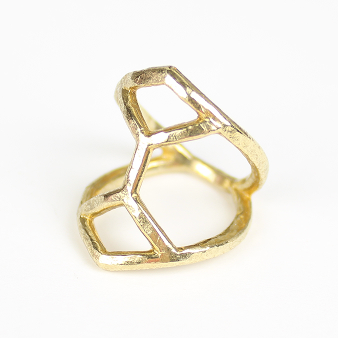 Aimee Kennedy Custom Jewellery Ring