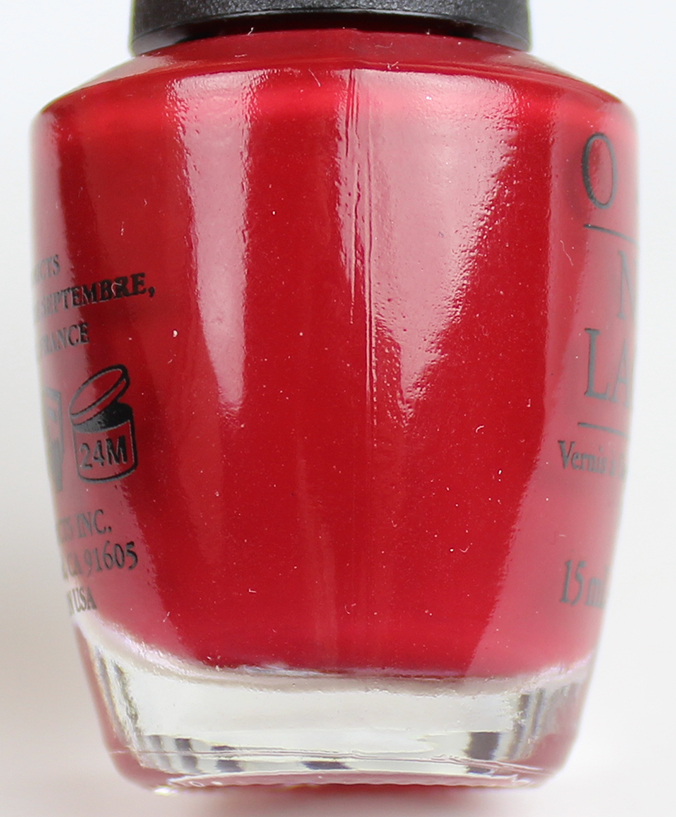 Amore at the Grand Canal OPI