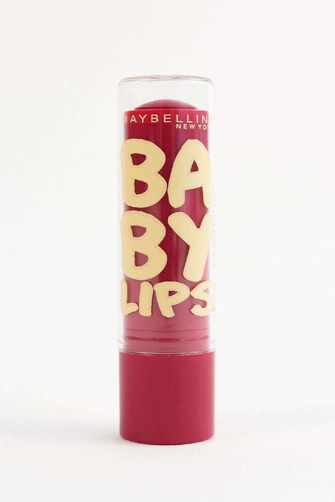 Maybelline Baby Lips Spice It Up