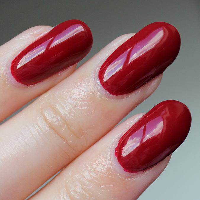 OPI Amore at the Grand Canal Review & Swatches