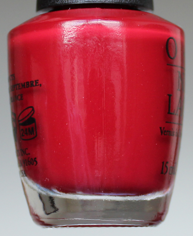 OPI Amore at the Grand Canal Venice Collection