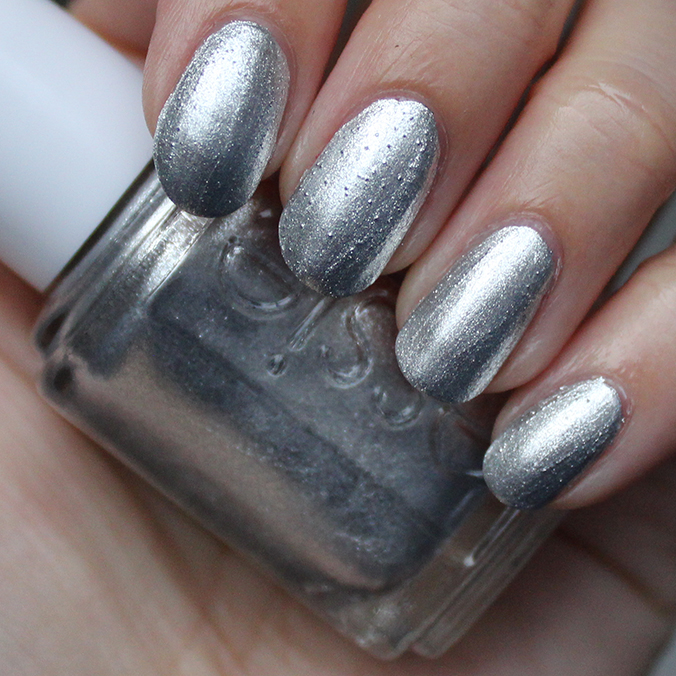 Apres-Chic by Essie Winter 2015 Collection Swatches