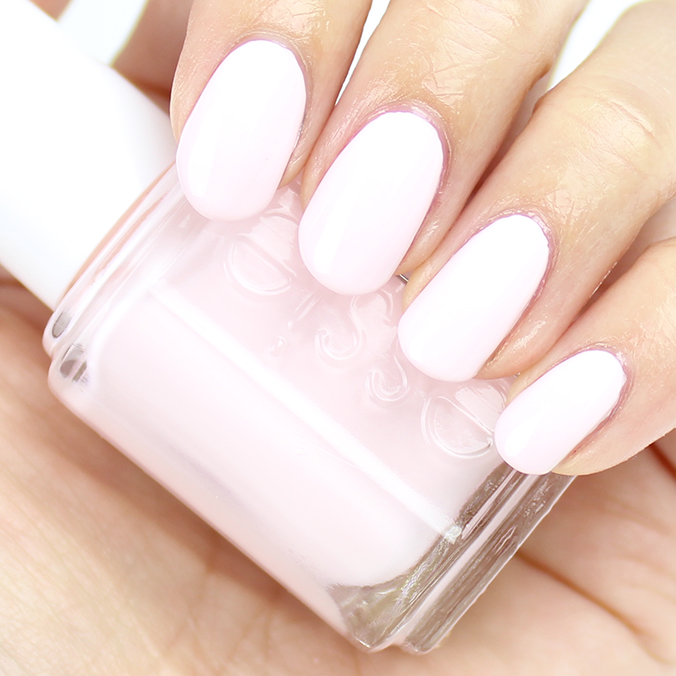 Essie Nail Polish Swatches 2015 | Splendid Wedding Company
