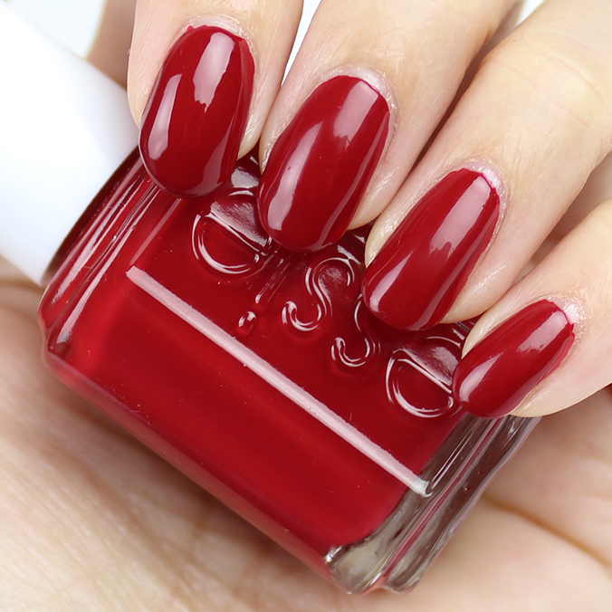 Essie Shall We Chalet Swatches & Review