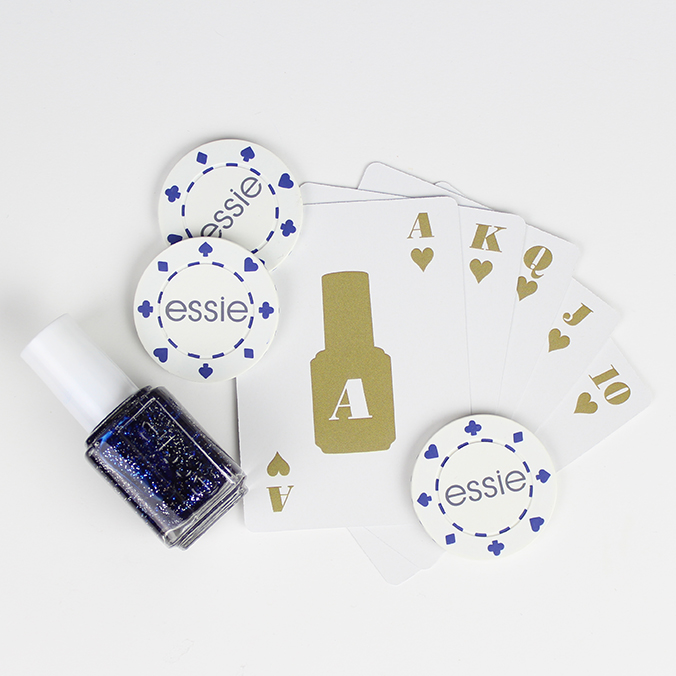 Essie Starry Starry Night Retro Revival Collection