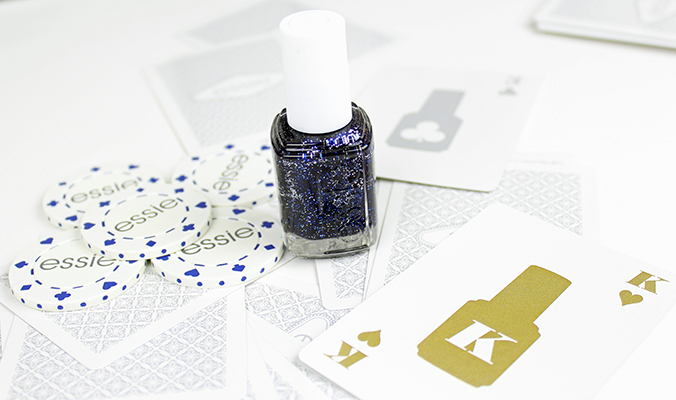Essie Starry Starry Night Review Retro Revival Collection