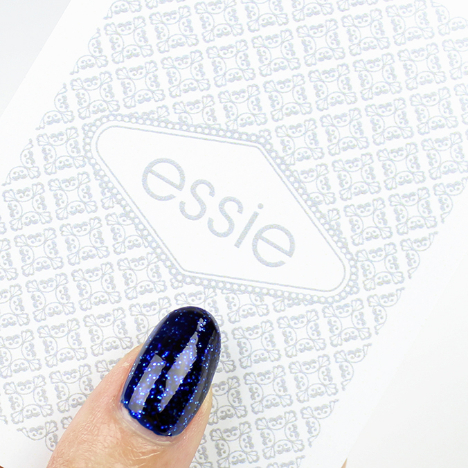 Essie Starry Starry Night Swatches Retro Revival Collection