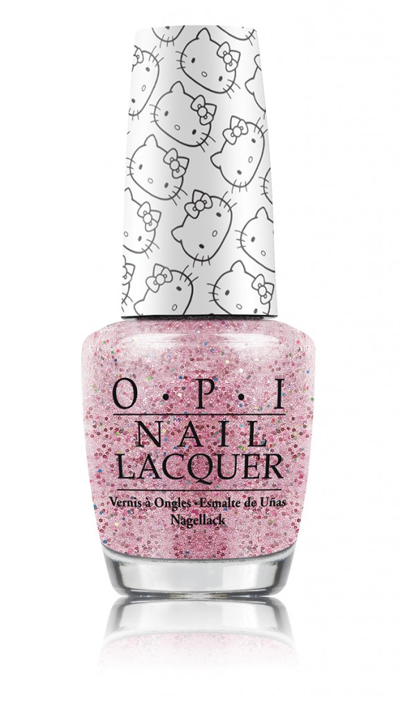 OPI Hello Kitty Collection Charmmy And Sugar