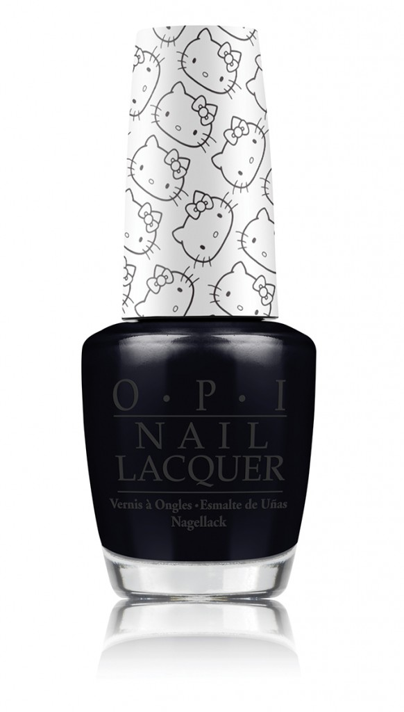 OPI Hello Kitty Collection Never Have Too Mani Friends