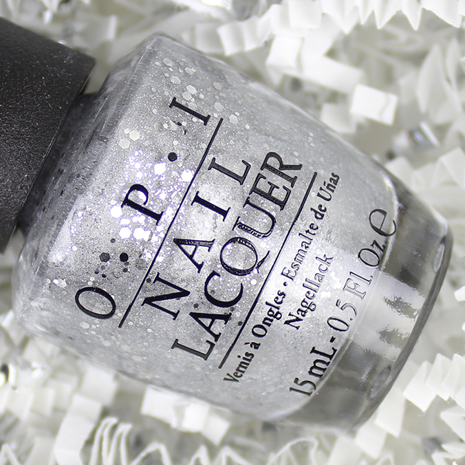 OPI Starlight Collection OPI By the Light of the Moon